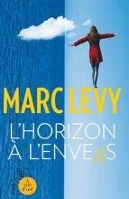 vignette de 'L'horizon à l'envers (Marc Lévy)'