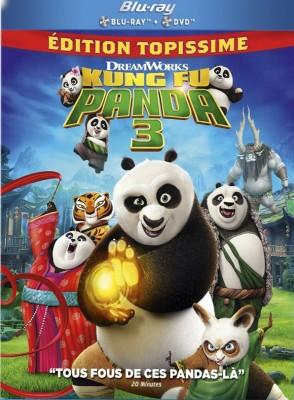"Afficher ""Kung fu panda 3"""
