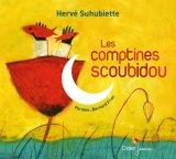 "Afficher ""Les comptines scoubidou"""