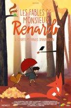 """Afficher """"Les fables de Monsieur Renard"""""""