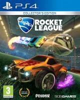 "Afficher ""Rocket League"""