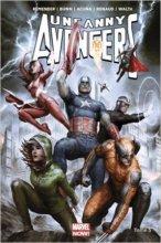 """Afficher """"Uncanny Avengers n° 05<br /> Prélude à Axis"""""""