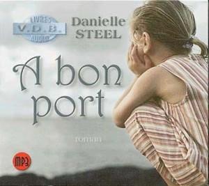 vignette de 'A bon port (Danielle Steel)'