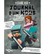 """Afficher """"Journal d'un noob n° 3<br /> Journal d'un noob - Méga guerrier"""""""