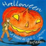 "Afficher ""Halloween : La Ballade de Jack O'Lantern"""