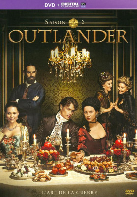 "Afficher ""Outlander - Saison 2"""