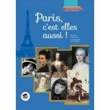 """Afficher """"Paris, c'est elles aussi!"""""""