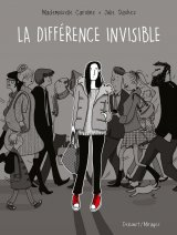 vignette de 'La différence invisible (Mademoiselle Caroline)'