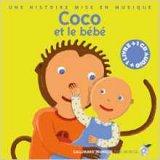 """Afficher """"Coco et le bébé"""""""