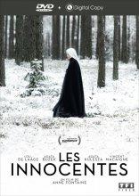 vignette de 'Les innocentes (Fontaine, Anne)'