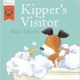 """Afficher """"Kipper's Visitor"""""""