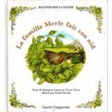 """Afficher """"La Famille Merle fait son nid"""""""