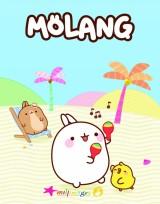 """Afficher """"Mölang n° 2 La brocante"""""""