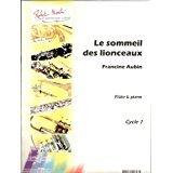 """Afficher """"Le sommeil des lionceaux - premier cycle"""""""