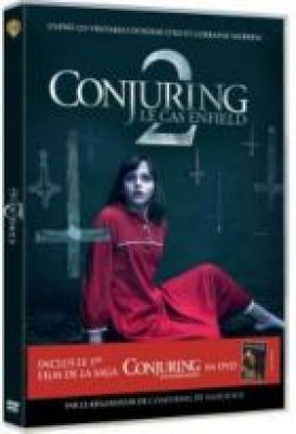"Afficher ""The Conjuring 2"""