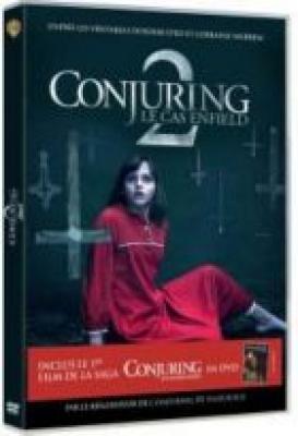 """Afficher """"Conjuring 1 et 2 : les dossiers Warren et le cas Enfield"""""""