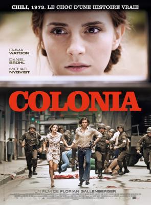 vignette de 'Colonia (Florian Gallenberger)'