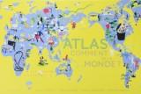 """Afficher """"Atlas comment va le Monde ?"""""""