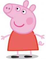 "Afficher ""Peppa Pig Peppa Pig fête Noël"""