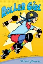 vignette de 'Roller girl (Victoria Jamieson)'