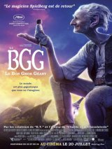 """Afficher """"BGG (Le) - Le bon gros géant"""""""