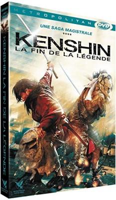 """Afficher """"Kenshin le vagabond n° 3 Kenshin le Vagabond 3 : la fin de la légende"""""""