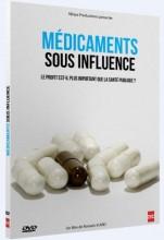 vignette de 'Médicaments sous influence. (Romain Icard)'