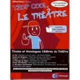 """Afficher """"Trop cool le théâtre"""""""