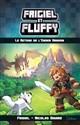 """Afficher """"Frigiel et Fluffy n° 1 Retour de l'Ender Dragon (Le)"""""""