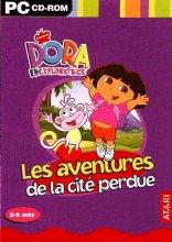 """Afficher """"Dora l'Exploratrice : Les aventures de la cité perdue"""""""