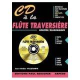 """Afficher """"CD à la flûte traversière pour débutants"""""""