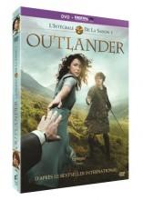 vignette de 'Outlander n° Saison 1<br /> Episodes 1 à 16 (Ronald D. Moore)'
