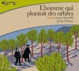 vignette de 'Homme qui plantait des arbres (L') (Jean Giono)'
