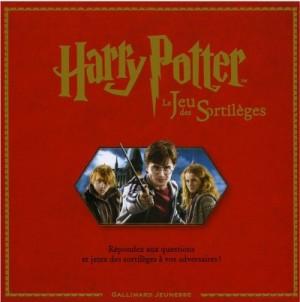 """Afficher """"Harry Potter, le jeu des sortilèges"""""""