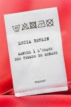 vignette de 'Manuel à l'usage des femmes de ménage (Lucia Berlin)'