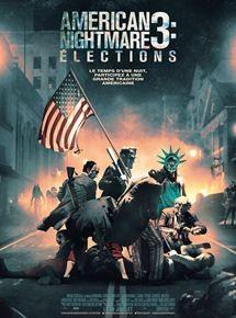 """Afficher """"American nightmare n° 3<br /> American nightmare 3"""""""