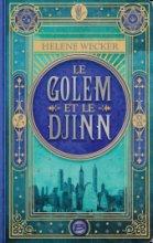 """Afficher """"Le Golem et le Djinn"""""""