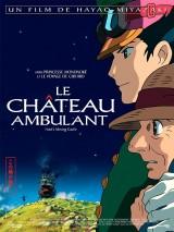 vignette de 'Le château ambulant (Miyazaki, Hayao)'