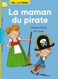 """Afficher """"La maman du pirate"""""""