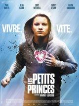 vignette de 'Petits Princes (Les) (Vianney Lebasque)'