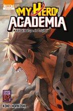 "Afficher ""My Hero Academia n° 7<br /> Katsuki Bakugo"""