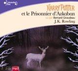 """Afficher """"Harry Potter n° 03<br /> Harry Potter et le prisonnier d'Azkaban"""""""