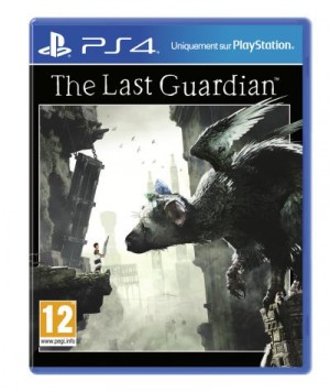 vignette de 'The last guardian (Fumito Ueda)'
