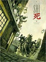 """Afficher """"Shi n° 01<br /> Au commencement était la colère"""""""