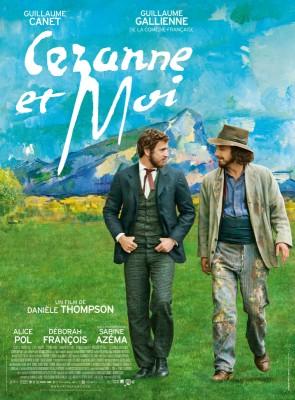 """Afficher """"Cézanne et moi"""""""