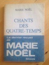 """Afficher """"Chants des quatre-temps"""""""