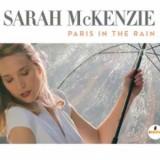 "Afficher ""Paris in the rain"""