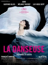 """Afficher """"La Danseuse"""""""
