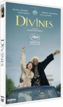 vignette de 'Divines (Houda Benyamina)'