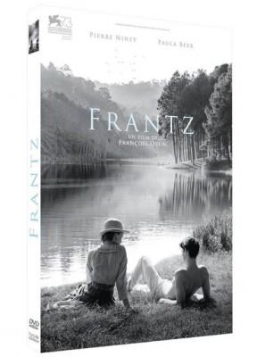 vignette de 'Frantz (François Ozon)'